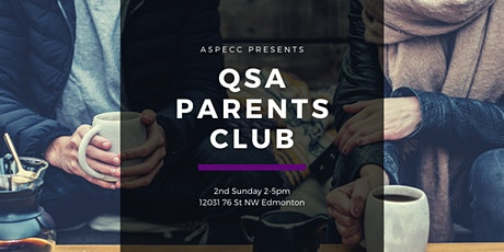QSA PARENTS Group tickets