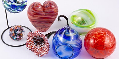 Experience Glass Blowing   2020
