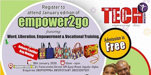 empower2go