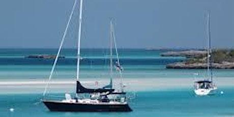 Jeune famille, petit bateau, grand voyage!  |  Par Marie-Michelle Larouche et Philip Kelly billets