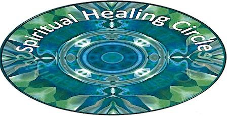 Spiritual Healing Circle tickets