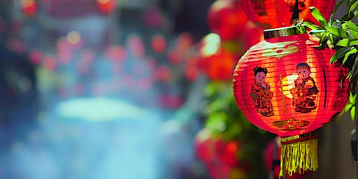 Chinese New Year Feast |  Feed Your Wanderlust