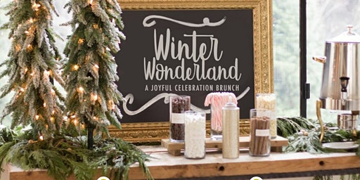 Winter Wonderland A Joyful Celebration