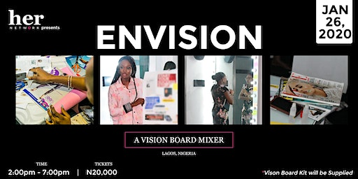 Envision by Her Network