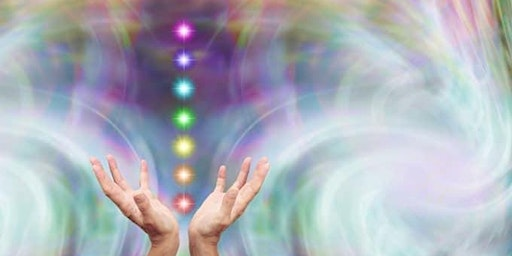 Free Energy Healing Sessions - Cancelled Due To Weather Concerns