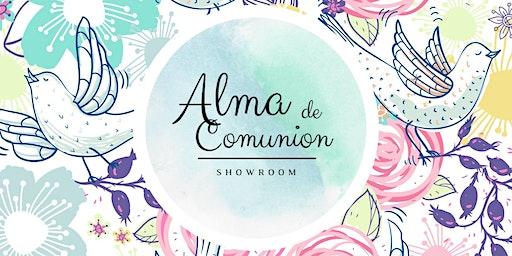 """Showroom """"Alma de Comunión"""" ENTRADA AL DESFILE"""
