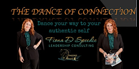 """Dance of Connection: Module 2 """" How to communicate authentically"""" tickets"""