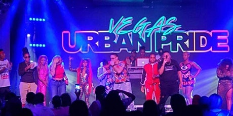 3rd Annual Vegas Urban Pride Weekend tickets