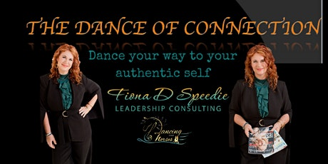 """Dance of Connection: Module 6 """" Leading and Following"""" tickets"""
