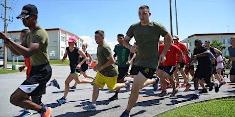 MCCS Okinawa Schwab Warrior Challenge 5k 2020 tickets