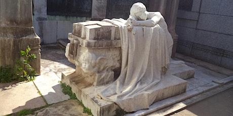 Cementerio de la Recoleta: intrigantes historias y personalidades entradas
