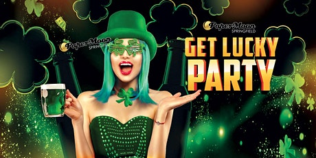 St. Patrick's Day Get Lucky Party tickets