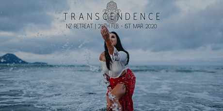 Transcendence | NZ Retreat with Tee A Gardner tickets