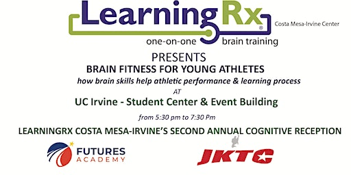 Brain Fitness for Young Athletes