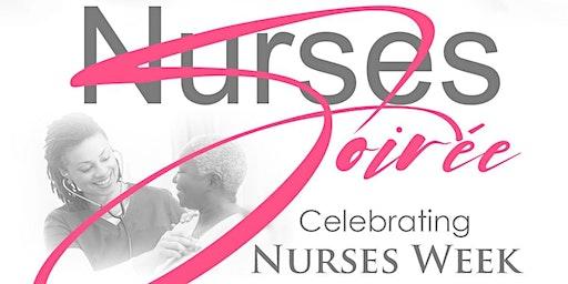 Inagural Nurses Soiree 2020