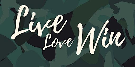 LIVE, LOVE, WIN - ONLINE!