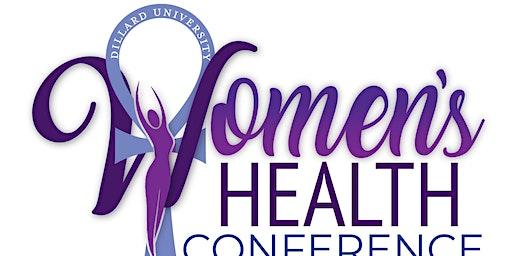 Dillard University's Women's  Health Conference