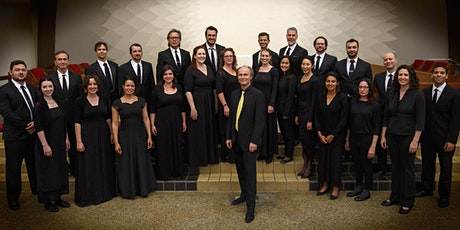 Revelations from the East ~ Russian choral masterpieces tickets