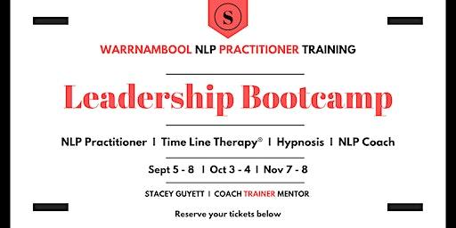 Warrnambool Leadership Boot Camp 2020