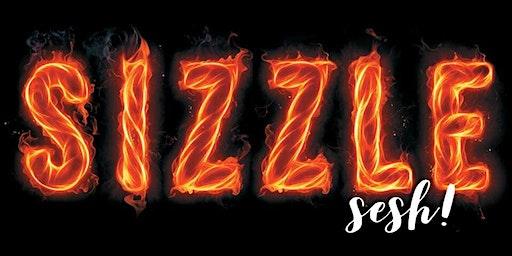 June Sizzle Sesh!