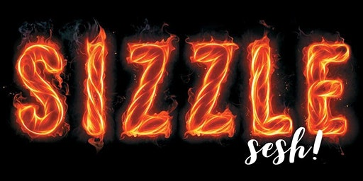 August Sizzle Sesh!