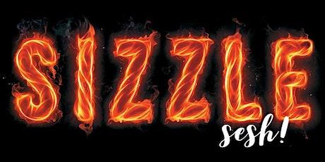 November Sizzle Sesh! tickets