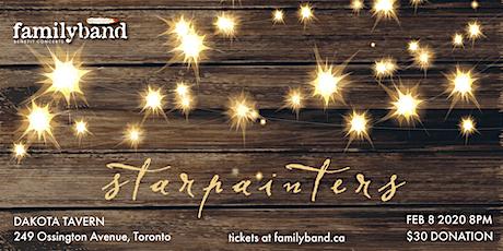 Starpainters: A Gord Downie Celebration tickets