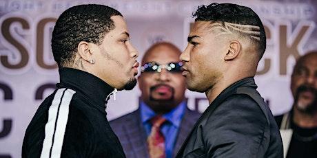 Davis VS Gamboa  Free Fight Party!!!! tickets