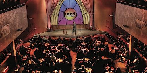 Saturday Night Chicago's Best Standup Comedy