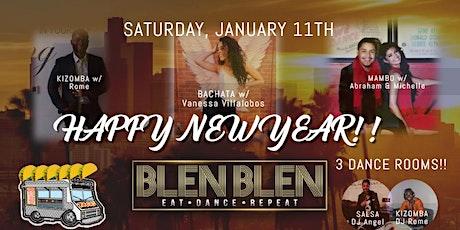 Blen Blen March 2020 tickets