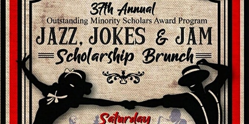 Jazz, Jam, & Jokes Scholarship Brunch