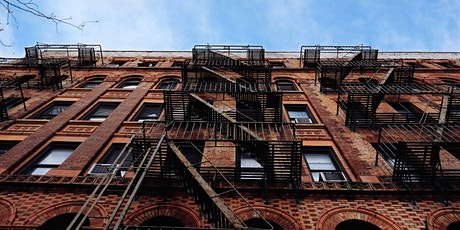 How To Successfully Invest In Multifamily Apartments In The NY/NJ Region tickets