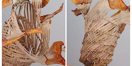 Yarra Fibresmiths - spiral plait
