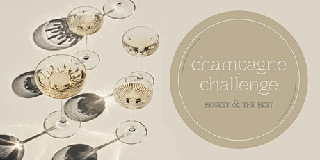 wineLA presents: The Champagne Challenge tickets
