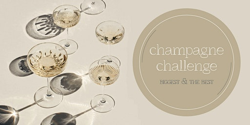 wineLA presents: The Champagne Challenge