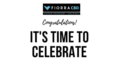 FIORRA CBD  |  Retail Store Grand Opening Party & $900 Giveaway