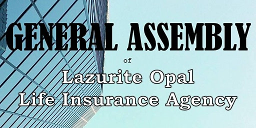 LOLIA General Assembly