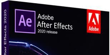 After Effects 2020: Classroom in a Book Saturday tickets
