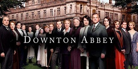 Downton Abbey biglietti