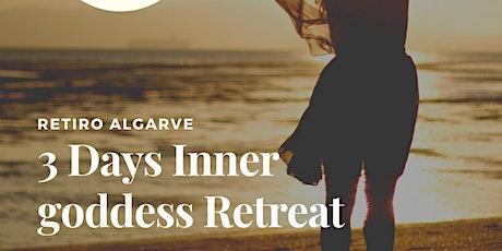 Inner Goddess Retreat bilhetes