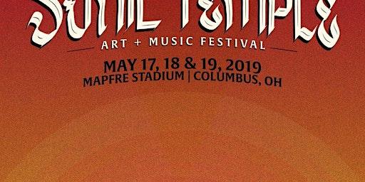 Ghostemane - US Tour Date