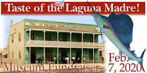 Port Isabel Museums Fundraiser