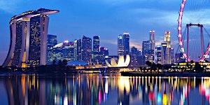 SINGAPORE - ISRAEL Technology event
