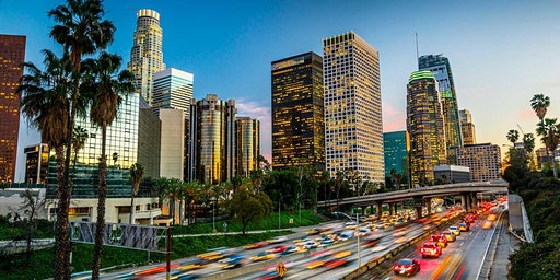 US - ISRAEL Technology event (Los Angeles)
