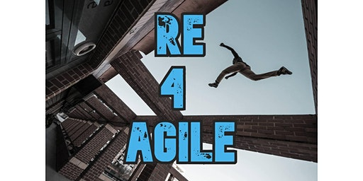 RE4AGILE - Requirements Engineering for Agile Organizations – 2 Days Course