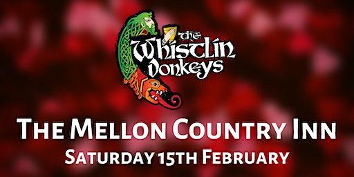 The Whistlin' Donkeys - Mellon Country Inn
