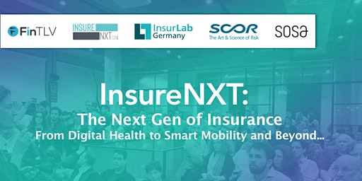 InsureNXT: The Next Gen of Insurance