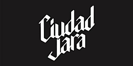 CIUDAD JARA EN MURCIA entradas