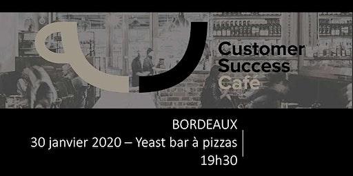 Customer Success Café Bordeaux #6