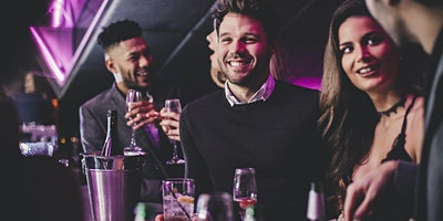 READING Speed Dating | Age range 35-45 (38246)